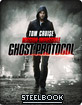 Mission: Impossible - Ghost Protocol - Steelbook (CN Import ohne dt. Ton) Blu-ray