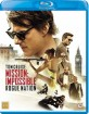 Mission Impossible - Rogue Nation (DK Import) Blu-ray