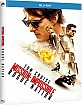 Mission Impossible - Rogue Nation (IT Import) Blu-ray