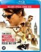 Mission Impossible - Rogue Nation (NL Import) Blu-ray