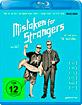 Mistaken for Strangers Blu-ray