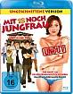 Mit 18 noch Jungfrau Blu-ray