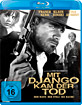Mit Django kam der Tod Blu-ray