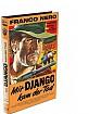Mit Django kam der Tod (Limited Hartbox Edition) (Cover B) Blu-ray