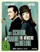Mit Schirm, Charme und Melone - Edition 2 (Staffel 5) Blu-ray