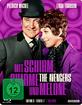 Mit Schirm, Charme und Melone - Edition 3 (Staffel 6) Blu-ray