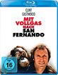 Mit Vollgas nach San Fernando Blu-ray
