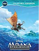 Moana (2016) - Best Buy Exclusive Steelbook (Blu-ray + DVD + UV Copy) (US Import ohne dt. Ton) Blu-ray