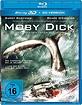 Moby Dick - Er kam aus den Tiefen des Meeres 3D (Blu-ray 3D) Blu-ray