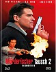 Mörderischer Tausch 2 - The Substitute 2 (Limited Mediabook Edition) (Cover A) (AT Import) Blu-ray