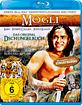 Mogli - Das Dschungelbuch Blu-ray