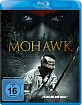 Mohawk (2017) Blu-ray