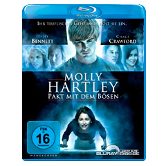 Molly Hartley Pakt Mit Dem Bösen