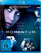 Momentum (2015) Blu-ray
