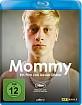 Mommy (2014) Blu-ray