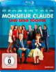 Monsieur Claude und seine Töchter Blu-ray
