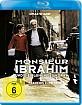 Monsieur Ibrahim und die Blumen des Koran Blu-ray