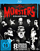 Universal Monsters Collection (Limited Edition) Blu-ray