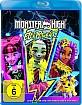 Monster High - Elektrisiert (Blu-ray + UV Copy) Blu-ray