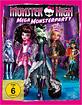 Monster High: Mega Monste
