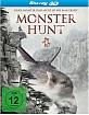 Monster Hunt 3D (Blu-ray 3D) Blu-ray