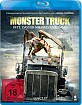 Monster Truck - Bete, dass er niemals ankommt Blu-ray