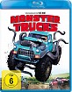 Monster Trucks (2017) Blu-ray