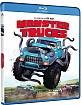Monster Trucks (2017) (ES Import) Blu-ray