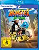 Monster und Aliens (Neuauflage) Blu-ray