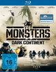 Monsters: Dark Continent (2014) Blu-ray