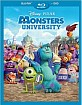 Monsters University (Blu-ray + DVD) (US Import ohne dt. Ton) Blu-ray