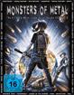 Monsters of Metal - Vol. 8 (Blu-ray + DVD) Blu-ray