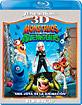 Monstruos contra Alienígenas 3D (Blu-ray 3D) (ES Import) Blu-ray