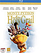 Monty Python and the Holy Grail - Collectors Edition (DK Import) Blu-ray