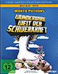 Monty Python's Wunderbare Welt der Schwerkraft (Limited Mediabook Edition) Blu-ray
