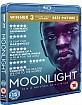 Moonlight (2016) (UK Import ohne dt. Ton) Blu-ray