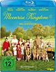 Moonrise Kingdom Blu-ray