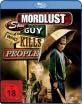 Mordlust - Some Guy Who Kills People (Neuauflage) Blu-ray