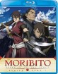 Moribito - Guardian of the Spirit Series Part 1 (US Import ohne  Blu-ray