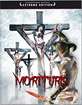 Morituris - Limited Extreme Edition Media Book (Cover C) (AT Import) Blu-ray