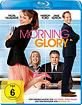 Morning Glory Blu-ray
