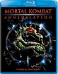 Mortal Kombat: Annihilation (HK Import) Blu-ray
