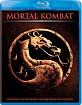Mortal Kombat (HK Import) Blu-ray