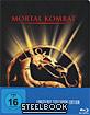 Mortal Kombat (Limited Steelbook Edition) Blu-ray
