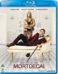 Mortdecai (2015) (DK Import ohne dt. Ton) Blu-ray