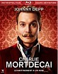 Charlie Mortdecai  (FR Import ohne dt. Ton) Blu-ray