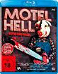 Motel Hell - Hotel zur Hölle Blu-ray
