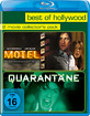 Motel & Quarantäne (Best of Hollywood Collection) Blu-ray