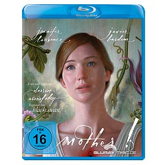 Mother! (2017) Blu-ray