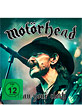 Motörhead: Clean Your Clock (Blu-ray + CD) (Limited Edition) Blu-ray